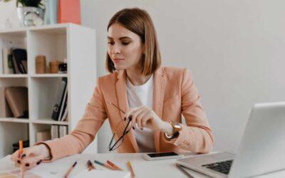 5 retos contables a los que te enfrentas si eres una pequeña empresa